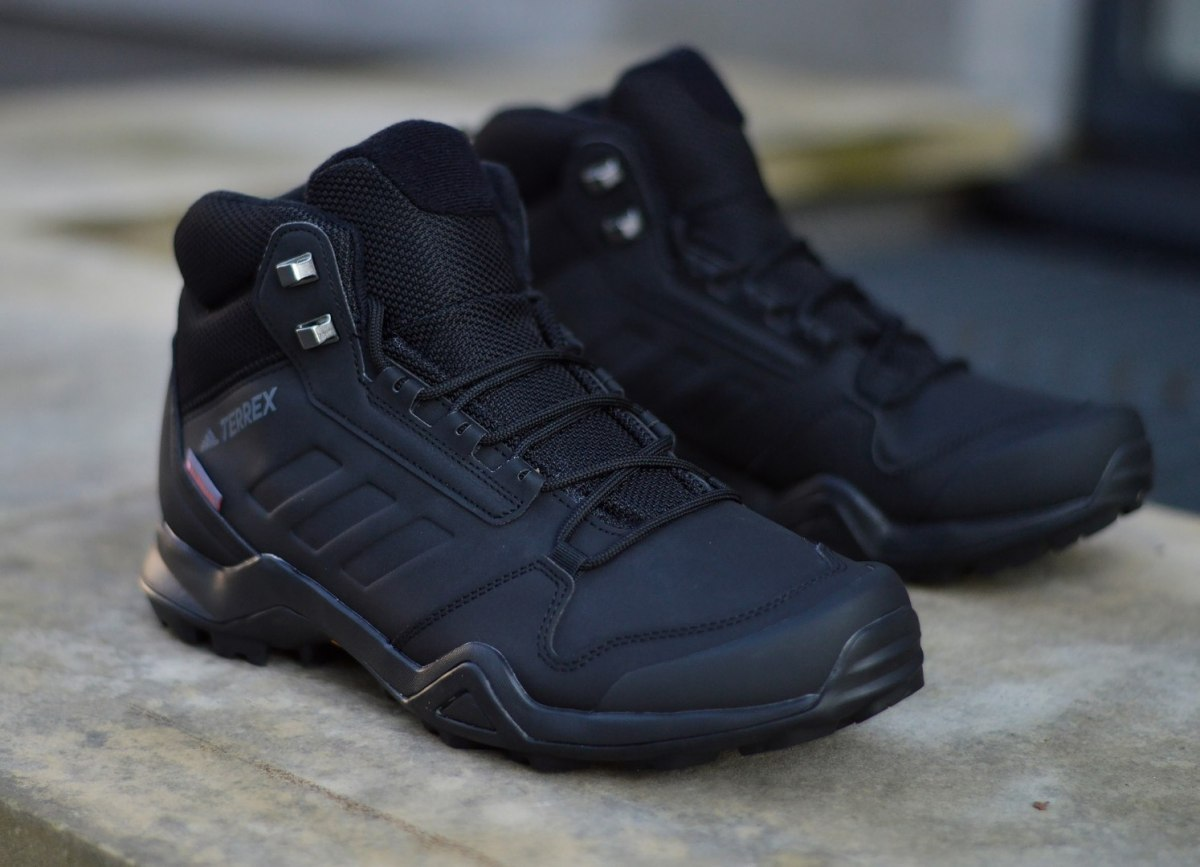 adidas TERREX AX3 Beta Climawarm Chaussures basses Homme